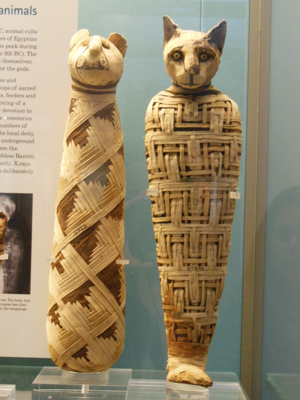 Mummies Ancient Egypt Clothing